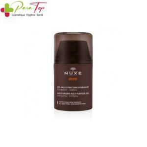 NUXE Men Gel Hydratant, 50 ml