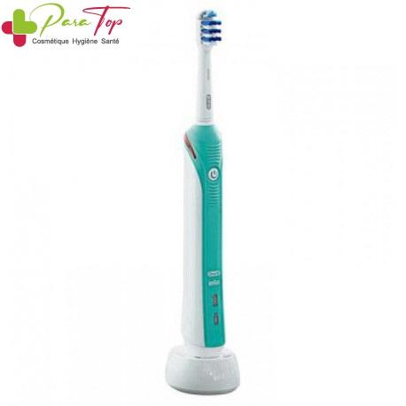 Oral-B Brosse à dents électrique TRIZONE 1000 D16513U