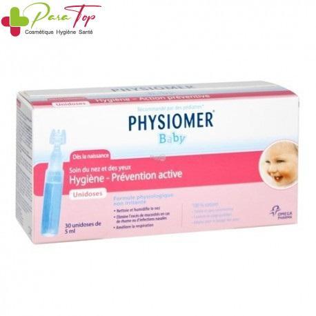 PHYSIOMER UNIDOSES B/20