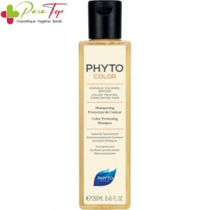 PHYTO Phytocolor Shampooing Eclat Couleur, 250ml