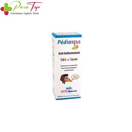 Pédiakids Anti-ballonnement, 150ml
