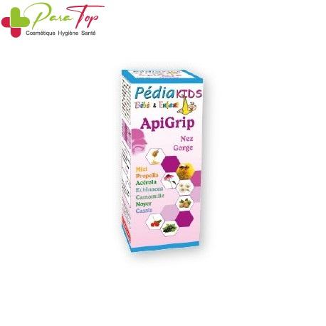 Pédiakids Apigrip, 150 ml
