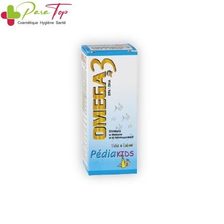 Pédiakids OMEGA 3 , 150 ml