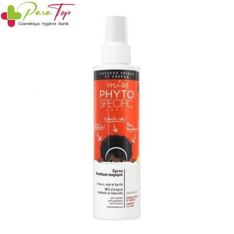 PhytoSpecific Miss Spray Démêlant Magique, 200 ml