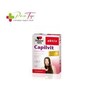 AKTIV CAPILVIT, 30 Gélules