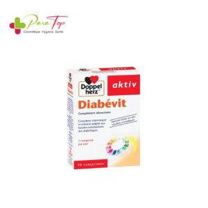 AKTIV DIABEVIT , 30 comprimés