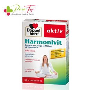 AKTIV HARMONIVIT ANTI-STRESS, 30 Comprimés