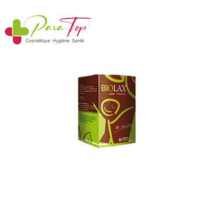 BIOHEALTH BIOLAX , 30 Gélules