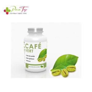 Districeutique café vert, 30 comprimés