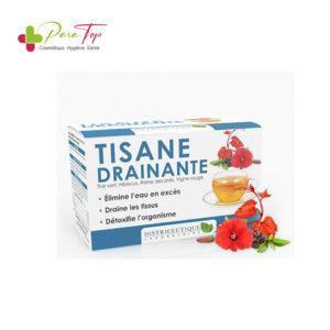Districeutique Tisane Drainante