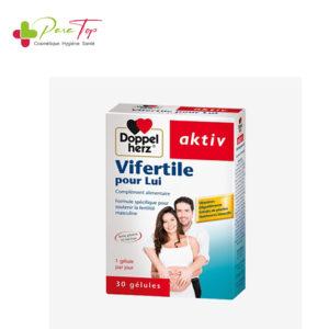 AKTIV Vifertile pour Lui , 30 gélules