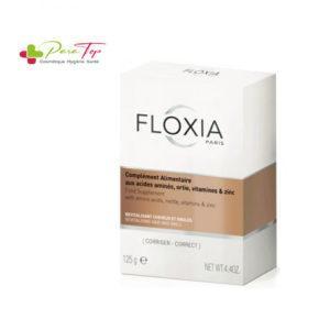 Floxia COMPLÉMENT ALIMENTAIRE POUR CHEVEUX ET ONGLE, 42 comprimés