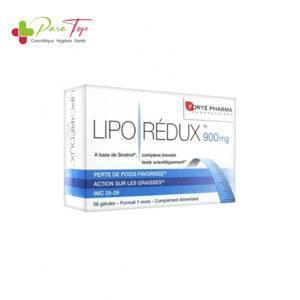 Forte Pharma Lipo Redux , 56 gélules