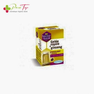 VITARMONYL Gelée Royale + Ginseng, 30 capsules