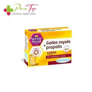 VITARMONYL Gelée Royale + Propolis, 28 comprimés