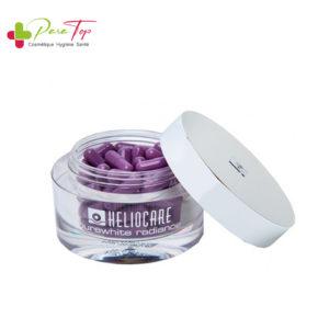 Heliocare Purewhite Radiance, 60 capsules