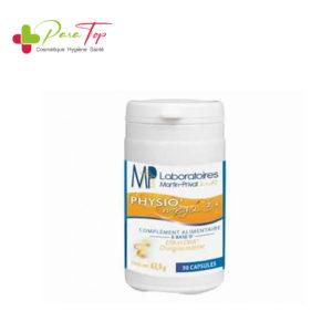 MARTIN PRIVAT PHYSIO OMEGA 3, 90 capsules