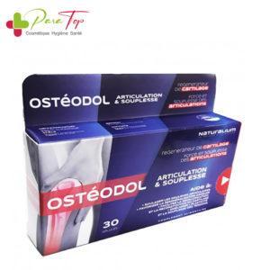 Naturalium Ostéodol articulation et souplesse , 30 gélules