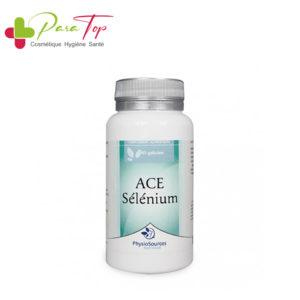 PHYSIOSOURCES Sélénium ACE , 90 gélules