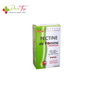 PHYTOTHERA PECTINE DE POMME, 30 gélules