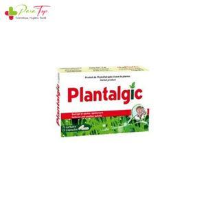PHYTOTHERA Plantalgic , 15 gélules