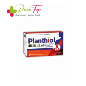 PHYTOTHERA Planthiol, 15 gélules