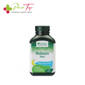 Relaxen nuit, 40 capsules