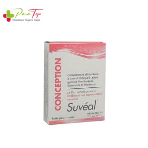 SUVEAL Conception, 60 Gélules