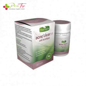 THERAPIA ACNE'CLEAR-ZN 60 GÉLULES
