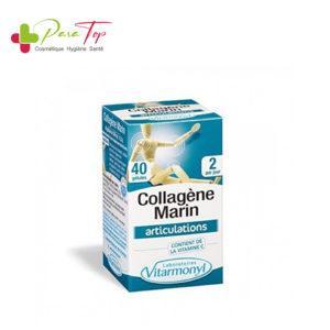 VITARMONYL Collagène Marin , 40 gélules