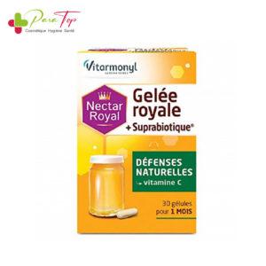 VITARMONYL Gelée Royale + Suprabiotique