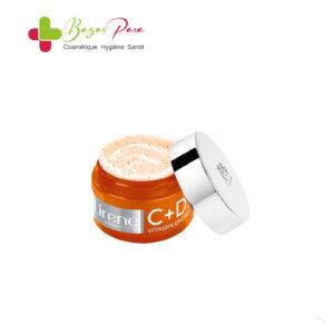 LIRENE C+D Crème Hydratante en Profondeur – Peaux Sèches et Sensibles 50ML