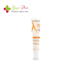 ADERMA 50+ PROTECT FLUIDE 40 ML 001694